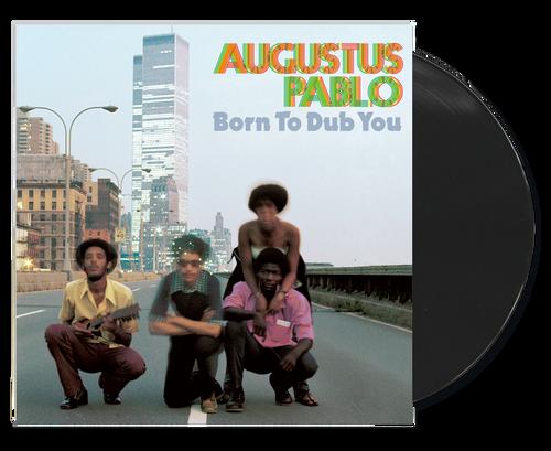 Born To Dub You - Augustus Pablo (LP)