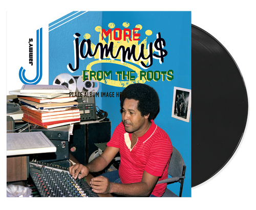 More Jammys From The Roots (2lp) - Various Artists (LP)
