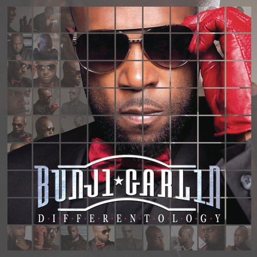 Differentology - Bunji Garlin