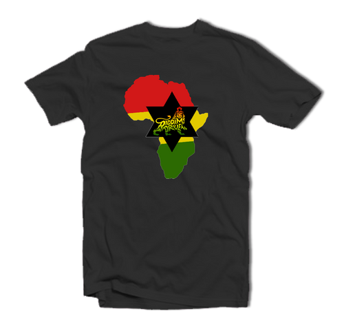 Africa Star T-Shirt