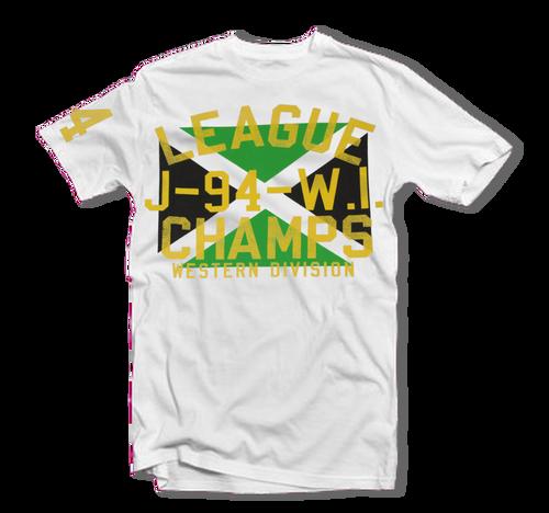 League Champs T-Shirt