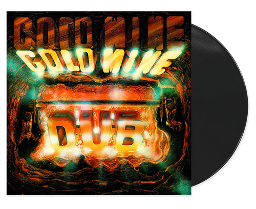 Goldmine Dub - Revolutionaries (LP)