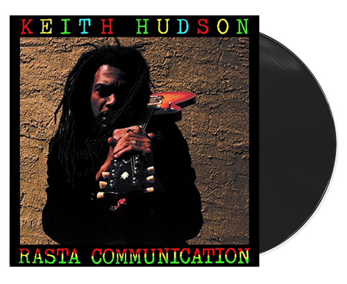 Rasta Communication - Keith Hudson (LP)