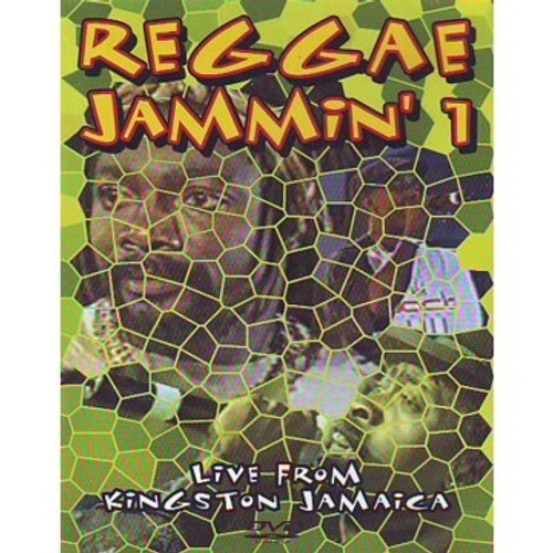 Reggae Jammin 1 - Various Artists (DVD)