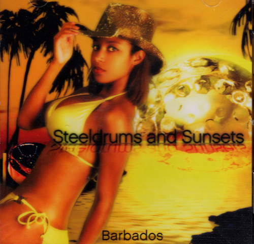 Steel Drums And Sunsets - Various Artists