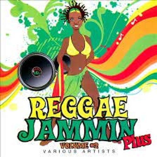 Reggae Jammin 2 - Various Artists (DVD)
