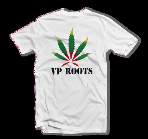 VP Roots Leaf T-Shirt