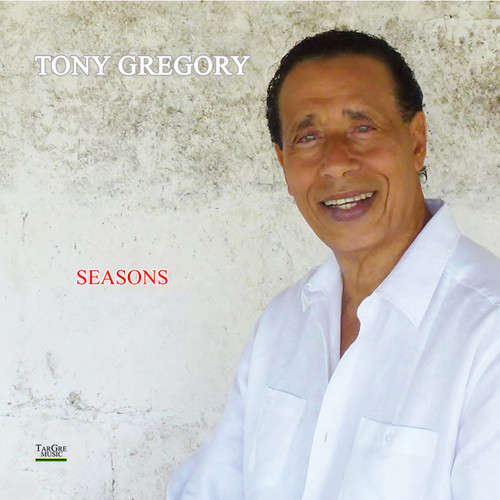Seasons - Tony Gregory