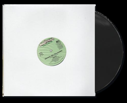 Chronic (on The Inside) - Rayvon (12 Inch Vinyl)