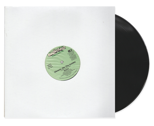 Chronic (on The Inside) - Rayvon (12 Inch Vinyl)