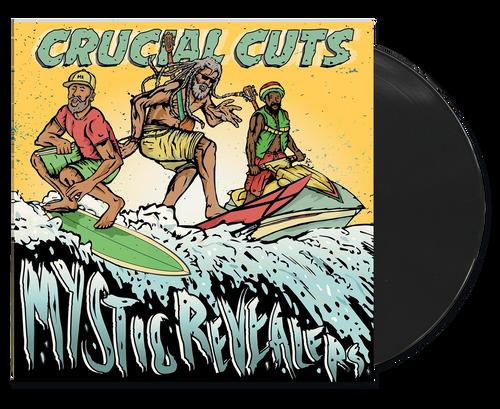 Crucial Cuts - Mystic Revealers (LP)