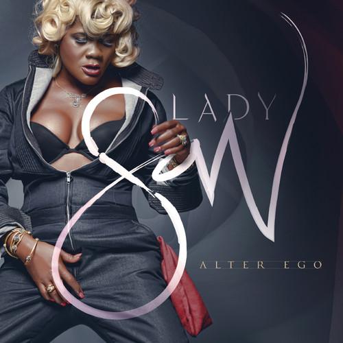 Alter Ego - Lady Saw