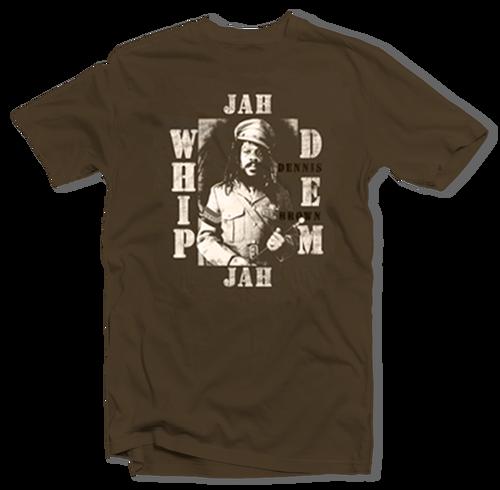 Dennis Brown Whip Dem Jah
