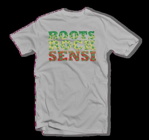 Roots Rock Sensi Tee