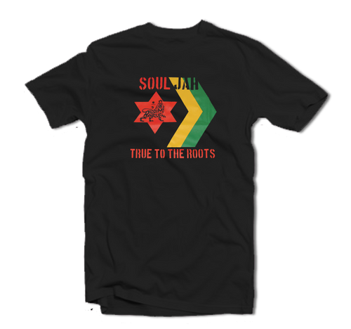 Forward Souljah
