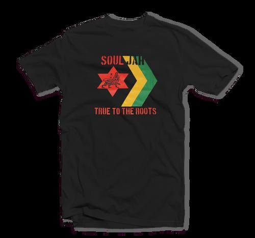 Forward Souljah