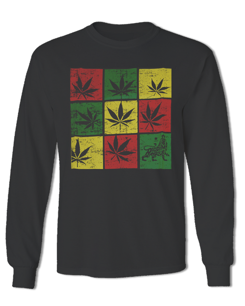 Rubix Weed Long Sleeve
