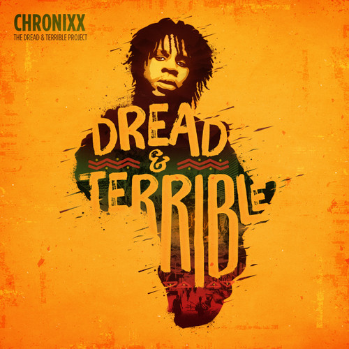 Dread And Terrible Project - Chronixx