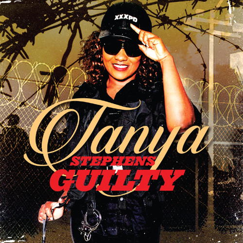 Guilty - Tanya Stephens