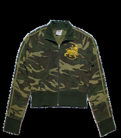 Jr. Military Jacket