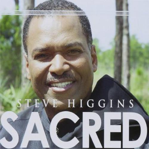 Sacred - Steve Higgins