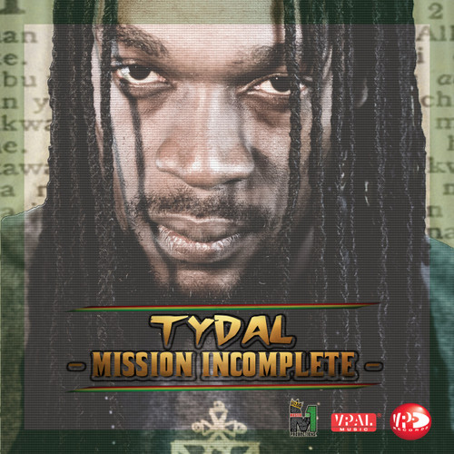 Mission Incomplete - Tydal