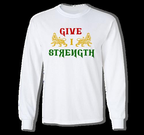 Give I Strength
