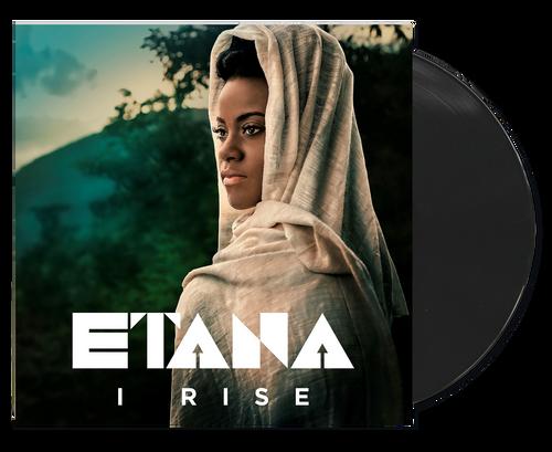 I Rise - Etana (LP)