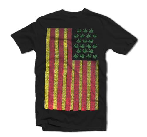 Irie Nation (T-Shirt)