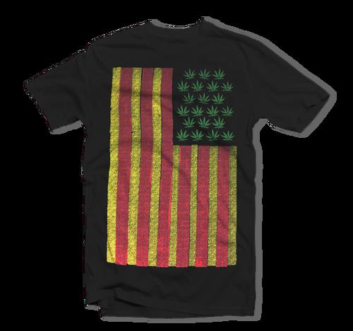 Irie Nation (T-Shirt)