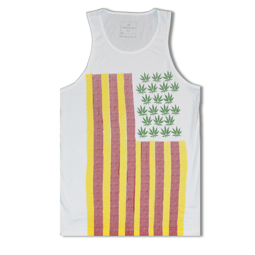 Irie Nation Tank