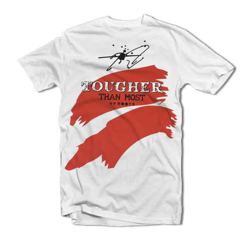 Tougher (T-Shirt)