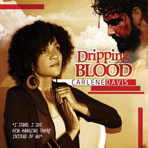 Dripping Blood - Carlene Davis