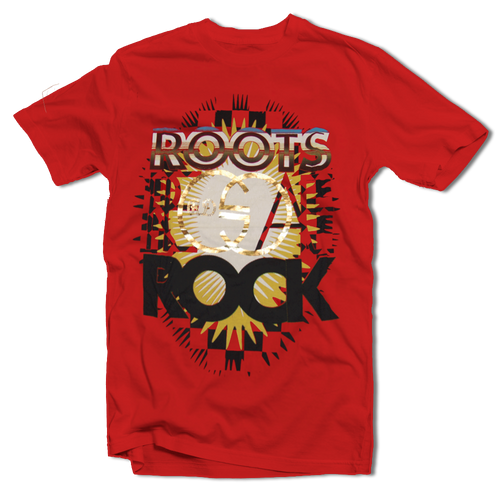 Roots Rock Remix T-Shirt