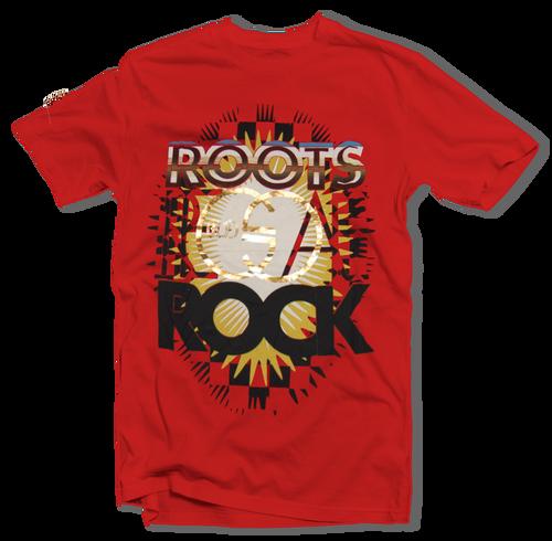 Roots Rock Remix T-Shirt
