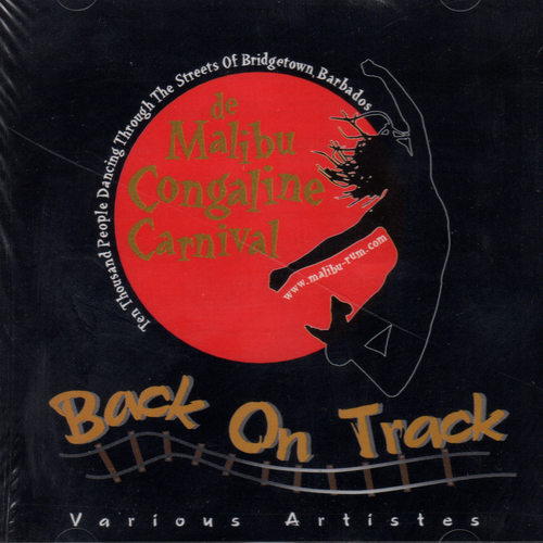 Back On Track - Various Artist
