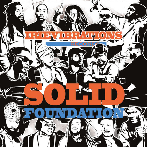 Solid Foundation - Various Artists