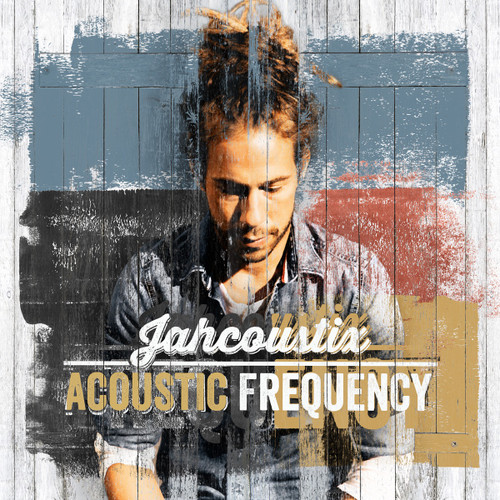 Acoustic Frequency - Jahcoustix