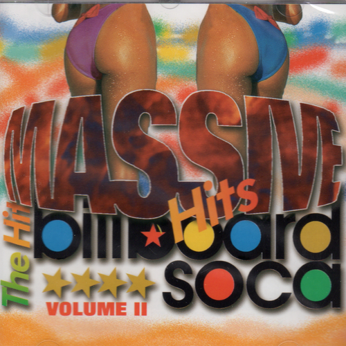 Billboard Soca Vol.2 - Various Artist
