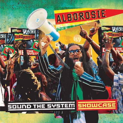 Sound The System Showcase - Alborosie