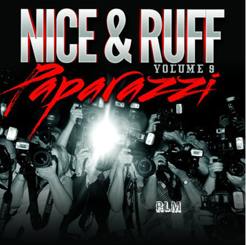 Nice & Ruff 9 Paparazzi - Various Artists