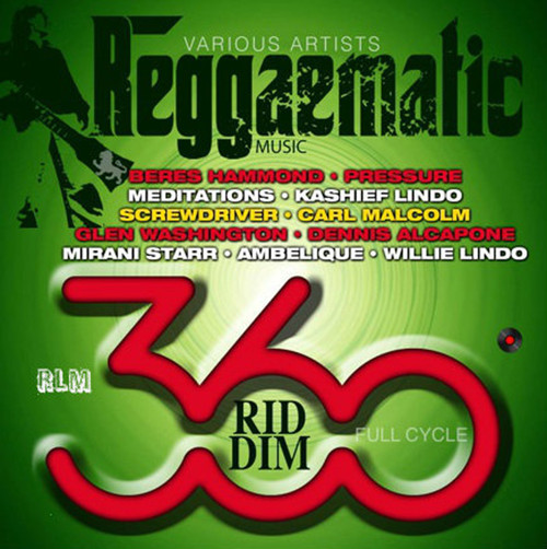 360 Riddim - Various Artists