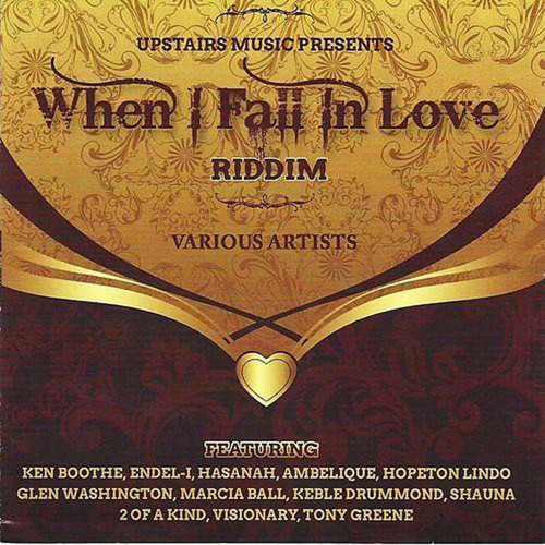 When I Fall In Love - Various Artists