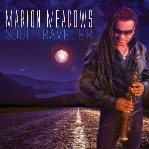 Soul Traveler - Marion Meadows