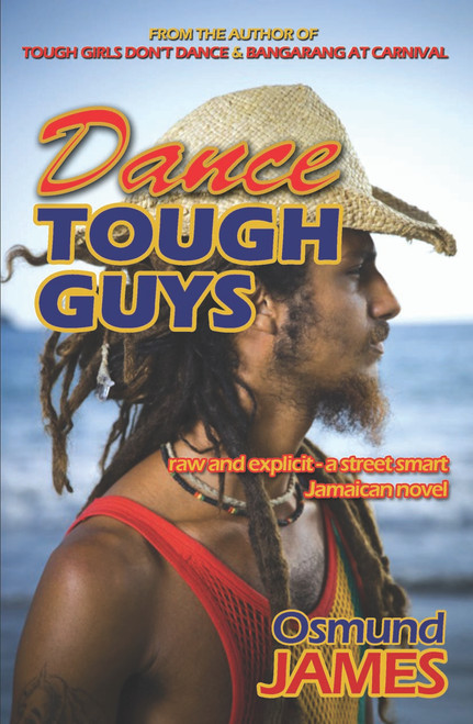 Dance Tough Guys - Osmund James