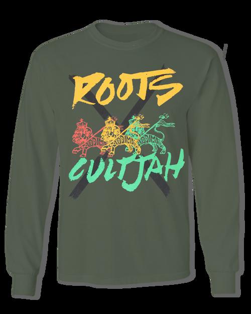 ROOTS & CULTJAH LS