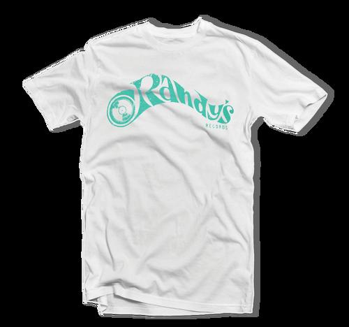 Randy's T-shirt