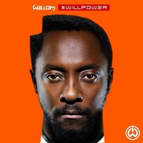 Will I Am # Willpower - Will I Am