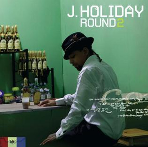 Round 2 - J.holiday