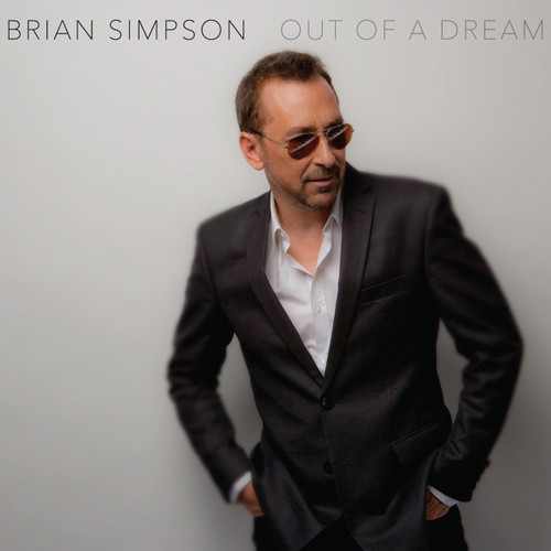 Out Of A Dream - Brian Simpson